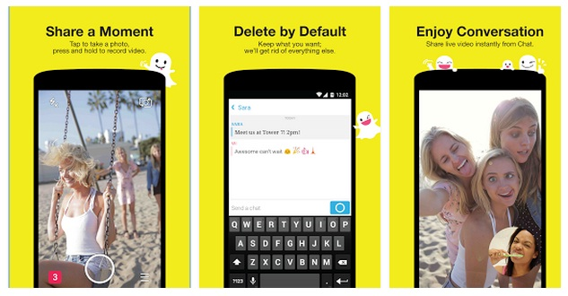 The 15 Newest Snapchat Features You Need To Know About